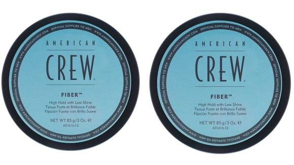 American Crew Fiber Pliable Molding Creme