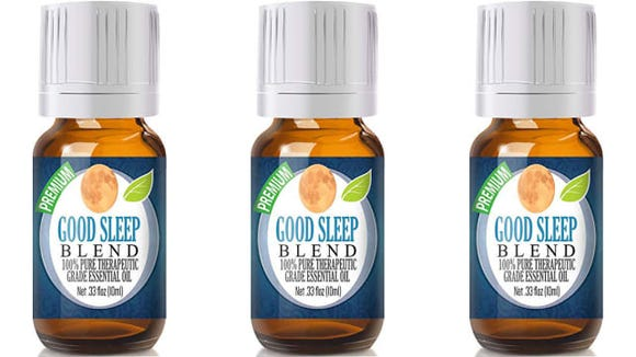 Good Sleep at Night Essential Oil