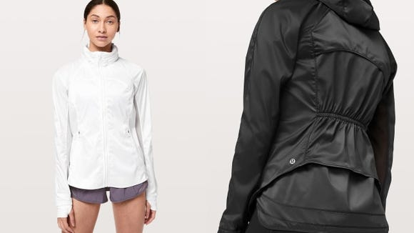 b72f4873844 18. A stylish jacket to protect you from light rain