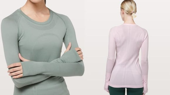 84671f72e5d The 20 best things you can buy at Lululemon