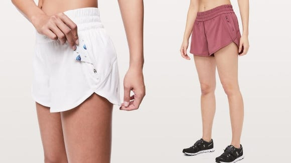 Survive any workout wedgie-free with these popular shorts.