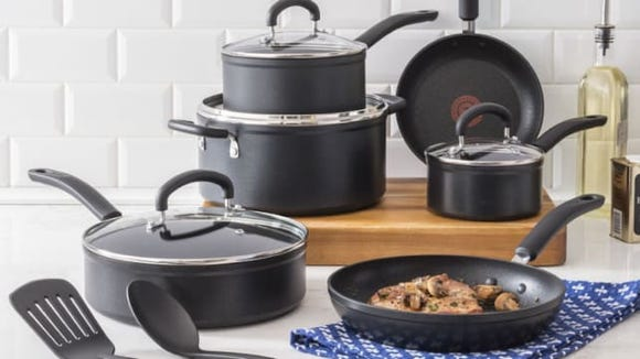 Nonstick cookware is a blessing—provided you have the right pots and pans for it.