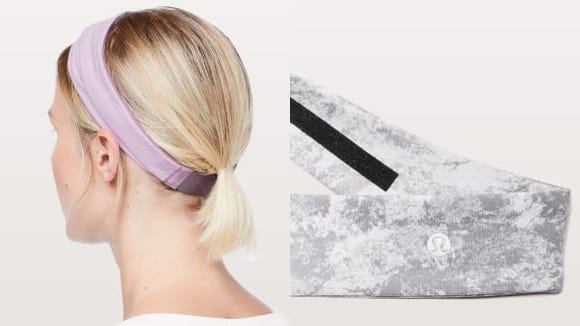 Lululemon Headbands