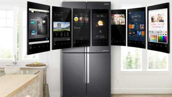 Samsung appliance deals are abound on the tech giant's site.