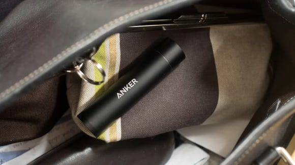 Best stocking stuffer ideas: Anker PowerCore+ Mini