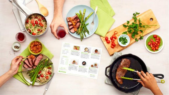 HelloFresh contains affordable and delicious meals—what's not to love?