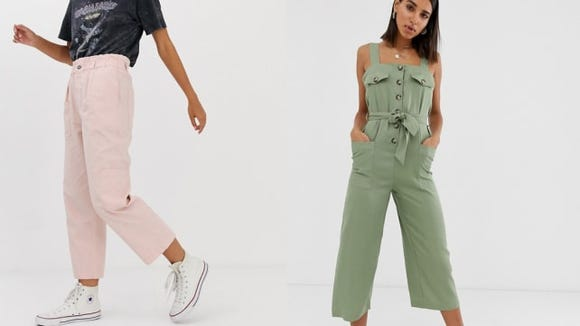 Utility outfits