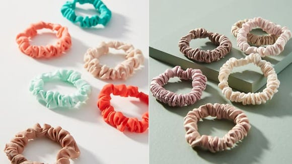 Anthropologie Scrunchie