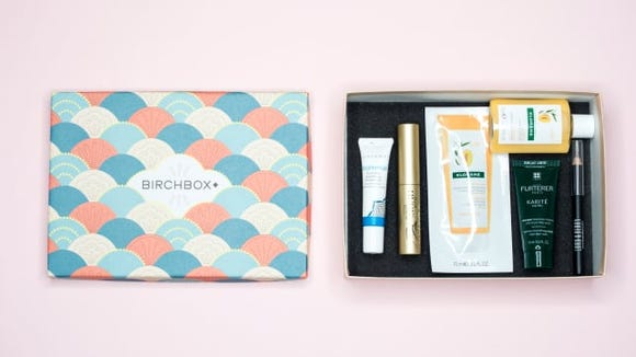A Birchbox subscription makes a great gift—and now you can get it on sale.