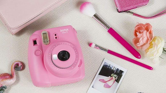 This cult-favorite instant camera is on sale for its cheapest price ever—but the sale won't last.