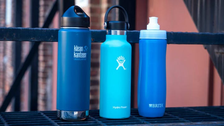 The Best Water Bottles of 2019