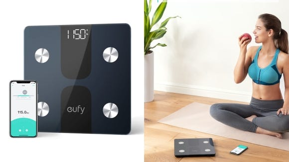 Eufy Smart Scale C1