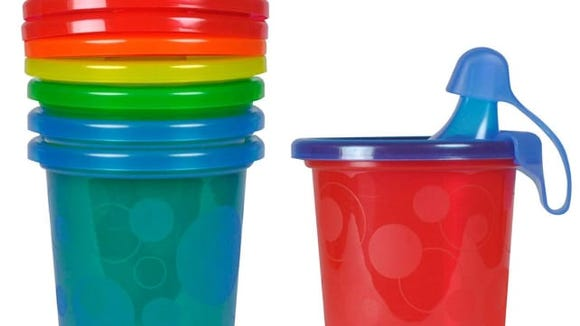 The First Years Sippy Cups
