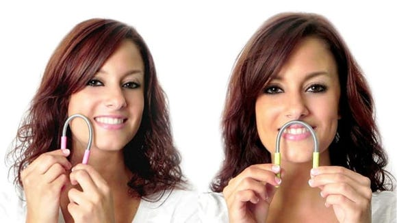 This spring can help you get rid of unwanted facial hair.