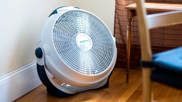 This affordable fan is one of our favorites.