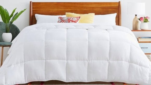 The best comforter is even better when you can get it at a discount.