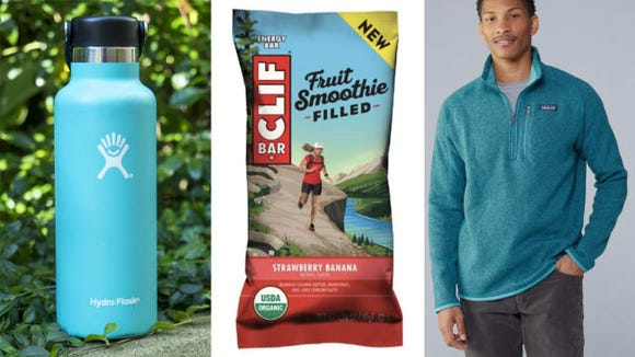 REI's summer sale had tons of our readers buying fall weather wear, outdoor accessories, and more.