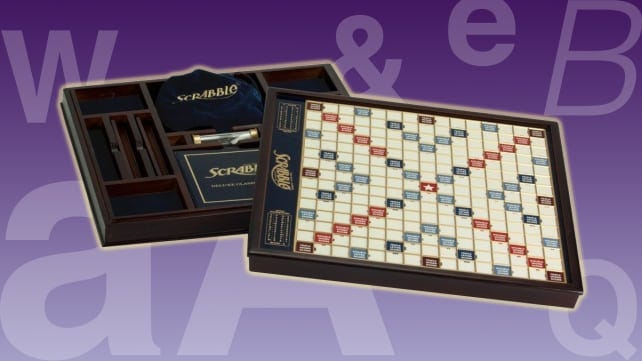 Best Gifts for Dad 2018 - Winning Solutions Scrabble Deluxe : sports gifts for dad - medton.org