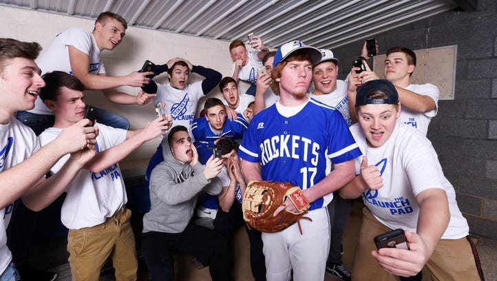 Piety's passion a Spring Grove trademark