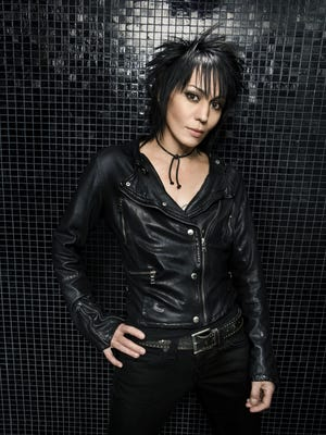 Joan Jett and the Blackhearts are the class of the field for the Turf Concert Series in Cardinal Stadium.