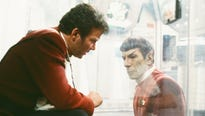 Mr. Spock's demise in 'Star Trek II: The Wrath of Khan' may have been a power play on Leonard Nimoy's part, William Shatner says.