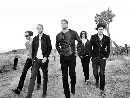 Third Eye Blind performs May 25 at Grand Theatre, Grand Sierra Resort and Casino