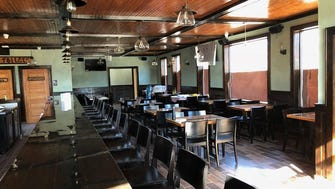 The remodeling is complete, and Oscar's Winner's Circle, 3800 W. Burnham Ave., is ready to open March 19. It's the second location for popular burger bar Oscar's Pub & Grill on Pierce St.