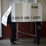 Se acercan las elecciones en México ¿Ya tienes tu credencial para votar?