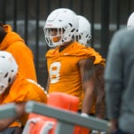 5 Tennessee Vols who could become household names during 2018 football season