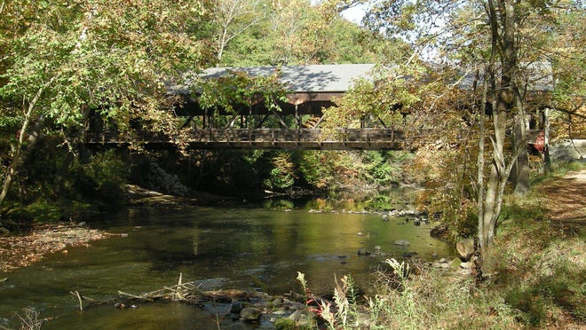 The Mohican River is among the large Ohio waterways that the state is proposing to study for environmental impact.