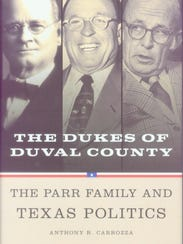 """""""The Dukes of Duval County"""" by Anthony Carrozza"""