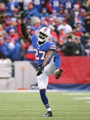 Tre'Davious White thought he deserved a spot on the AFC Pro Bowl roster.