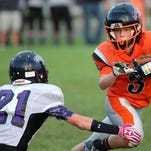 Football is the great equalizer for Indiana School for the Deaf