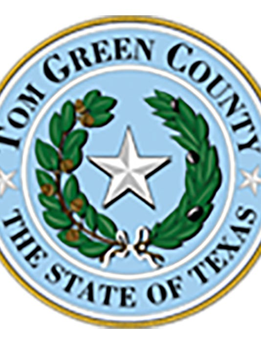 Tom Green County logo