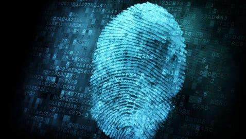 'Protecting Your Identity' presentation set