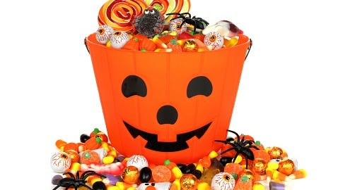 Trunk 'n Treat community event will be held Saturday, Oct. 24 at Immanuel Lutheran Church and School parking lot.