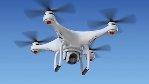 Lawmakers are considering legislation to govern where drones can be flown, but some authorities are skeptical.