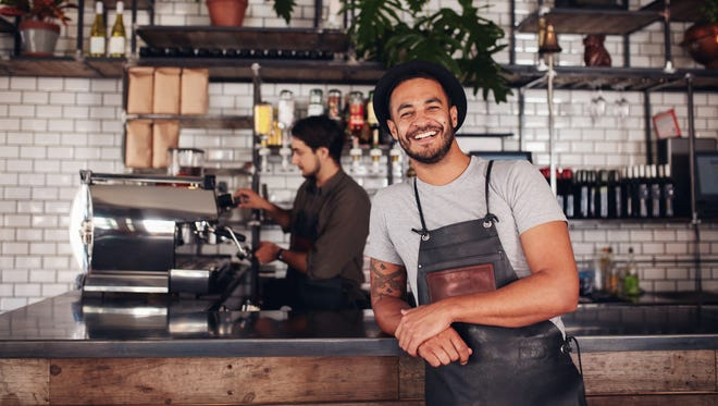 The Credibles app helps food-related small businesses improve their cash flow and nurture loyal customers at the same time.