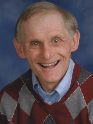 Bill Burton, 65