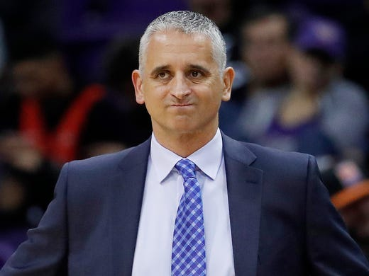 Memphis Grizzlies coaching search: Older coaches best at rebuilding in franchise history
