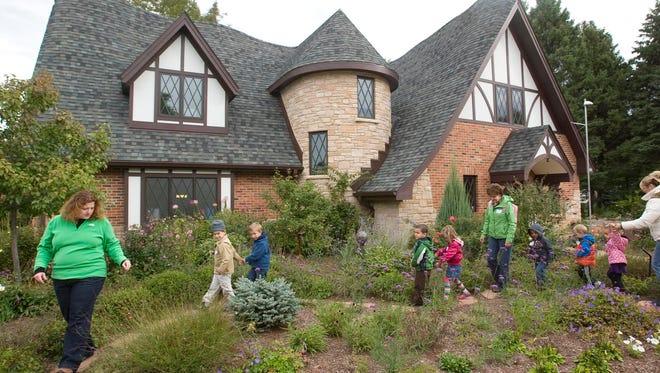 Bookworm Gardens as seen Friday Sept. 21, 2012,
