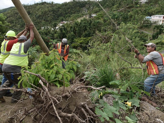 Puerto Rico Running Out Of Time