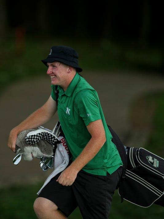 1 Boys Sectional Golf