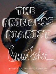 'The Princess Diarist' by Carrie Fisher.
