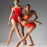 UpStage presents the Dance Theatre of Harlem at 7:30 p.m. Nov. 17 at the Heymann Performing Arts Center.