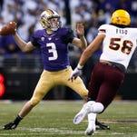 Washington key to Pac-12's College Football Playoff hopes