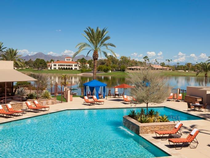 Scottsdale Hotel Deals Specials