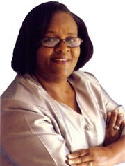 Mildred Barnes, candidate for Ward 3.