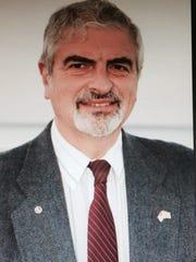 Lou Andreuzzi
