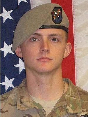 Sgt. Joshua P. Rodgers was killed while conducting combat operations in Nangarhar Province, Afghanistan.